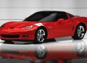 2011 Corvette Overview